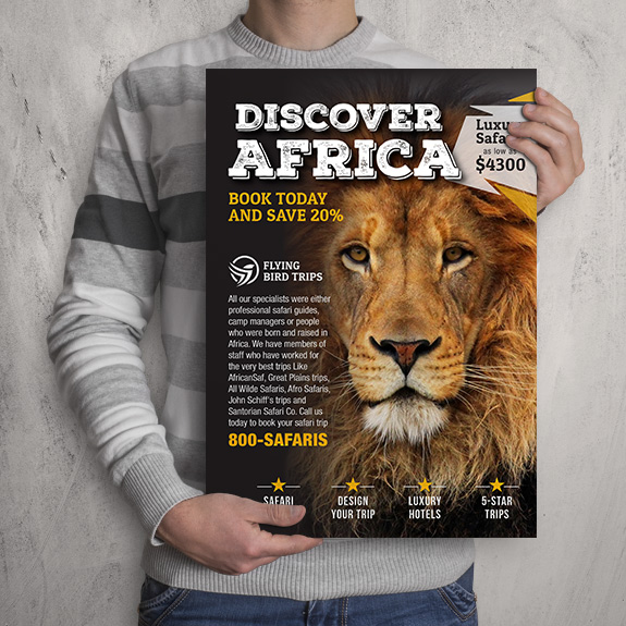 Poster-Shop
